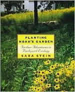 Planting Noah's Garden