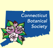 logo CT botanical society