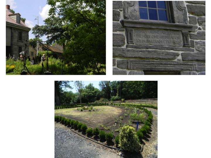Bartram's Gardens in Philadelphia